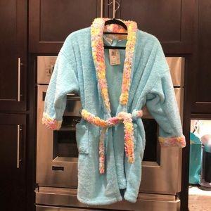 Other - Kids size medium bathrobe